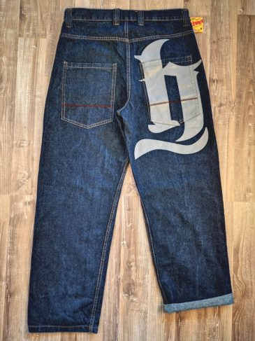 Baggy Jeans Townz Clothing