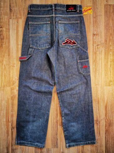 """Baggy Jeans """"Sanchez"""""""